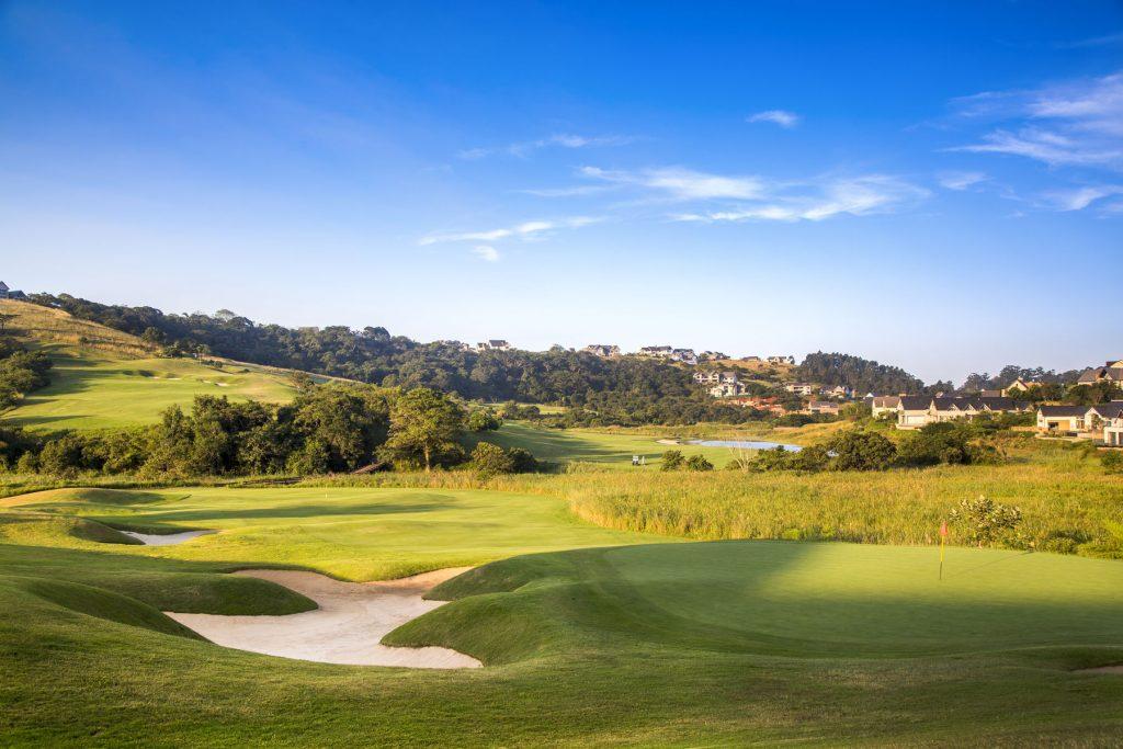 Cotswold Golf Course Maintenance